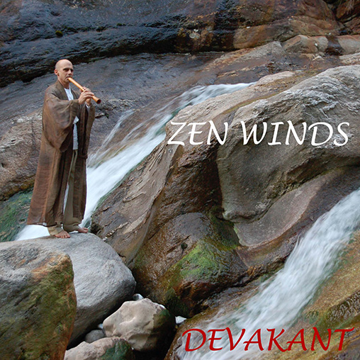 ZEN WINDS